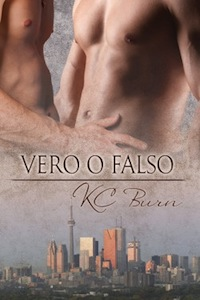 Cover Up Italian - Vero o falso