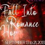 The Romance Reviews Fall Blog Hop