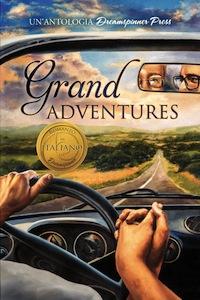 Grand Adventures Italy