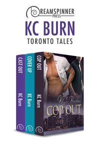 Toronto Tales Bundle