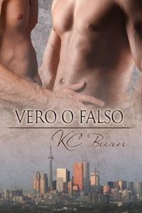 Cover Up Italian - Vero o falso