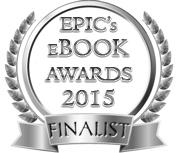 2015 EBook finalist