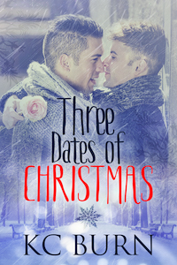 Three Dates of Christmas